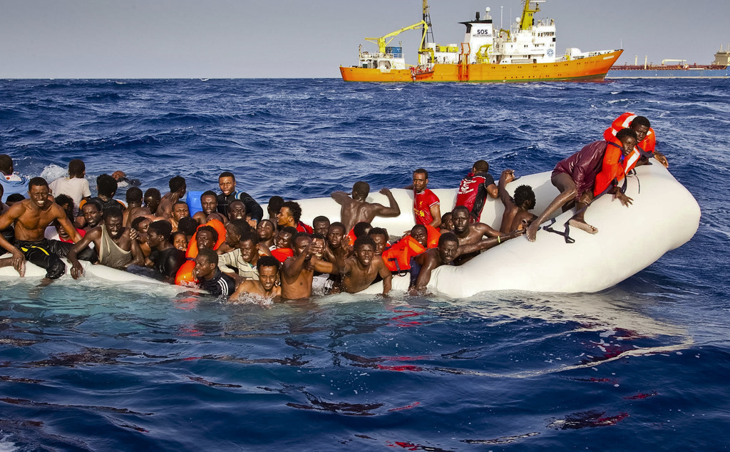 Exploratory Data Analysis of African migrants deaths in the world